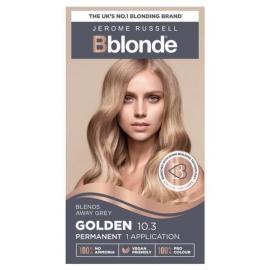 Plaukų dažai Golden Blonde sp. 1