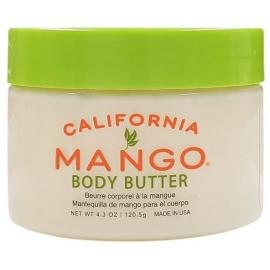 Kūno odos sviestas California Ma