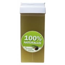 Natūralus alyvuogių vaškas kaset