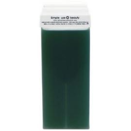 Natūralus žalias vaškas kasetėje