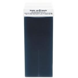 Natūralus mėlynas vaškas kasetėj