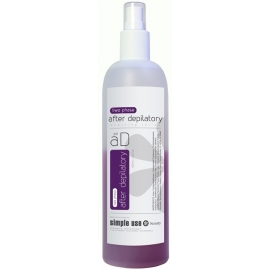 Dvifazė emulsija po depiliacijos Simple Use Beauty SIMR24, 150 ml