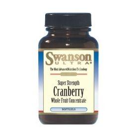 Swanson SPANGUOLIŲ KONCENTRATAS SU VIT.C+E N60 maisto papildas, apsaugantis nuo šlapimo sistemos ligų