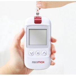 Rossmax HS200 gliukozės kraujyje matuoklis