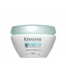 Raminamoji jautrios odos kaukė Kerastase Sensidote Dermo-Calm 200 ml