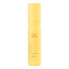 Plaukus apsaugantis purškiklis nuo saulės Wella Invigo Sun UV Hair Color Protection Spray 150ml