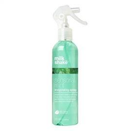 Gaivinamasis plaukų purškiklis Milk Shake Sensorial Mint Invigorating Spray 250ml