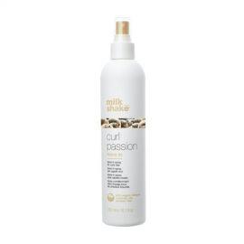 Nenuskalaujamas kondicionierius garbanotiems plaukams Milk Shake Curl Passion Leave In Conditioner 300 ml