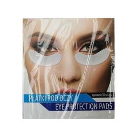 Eko Higiena Vienkartiniai paakių padeliai Eko Higiena Eye Protection Pads 100vnt.