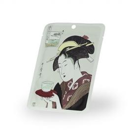 MITOMO Veido kaukė su Q10 kofermentu MITOMO Q10 + Lithospermum Essence Face Mask 25g