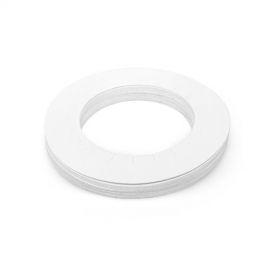 Dna Evolution Apsauginis žiedas vaško šildytuvui Dna Professional Evolution 50vnt