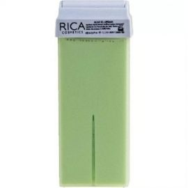Rica Alyvuogių aliejaus vaškas kasetėje Rica Olive Lipowax 100ml
