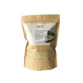 Rica Braziliškas vaškas su avokado sviestu plėvele degtomis granulėmis Rica Brazilian Wax Beads 800g
