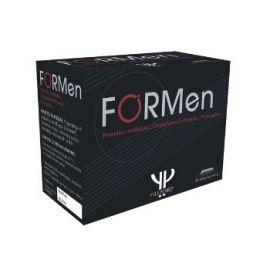 Yves Ponroy For Men maisto papildas vyrams, prostatos sveikatai, organizmo tvirtumui, vyro galiai