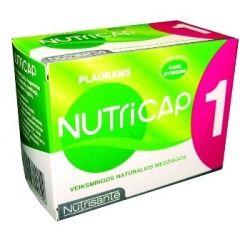 Yves Ponroy Nutrisante NutriCap maisto papildas