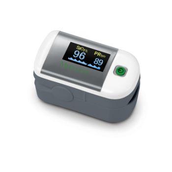 MEDISANA PM 100 PULSOKSIMETRAS (kraujo įsotinimo deguonimi ir pulso matavimui)