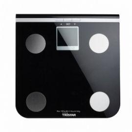 Kūno masę analizuojančios svarstyklės Tristar WG-2424